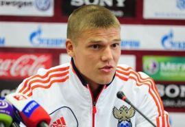 Знакомьтесь, капитан сборной России