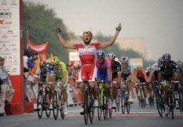 Tour Of Beijing 2012. Обзор 4-го этапа