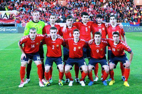 По закону гор. Почему армянский футбол находится на правильном пути