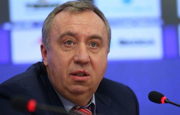 Сафронов проанонсировал изменения в тренерском штабе сборной России