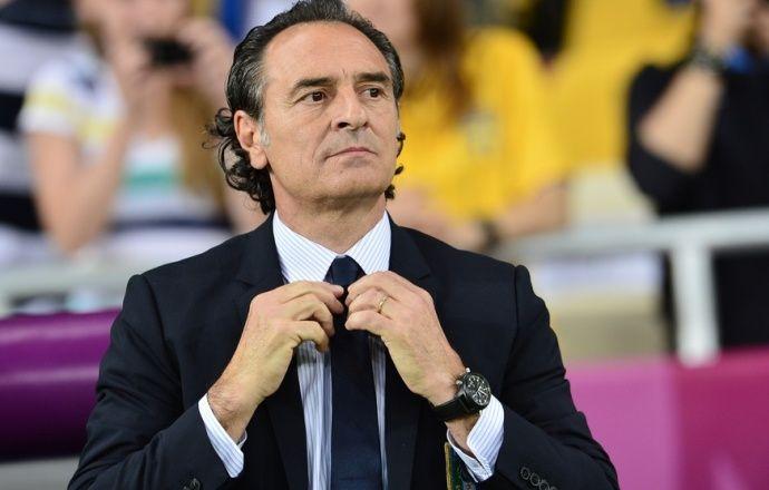 Пранделли отказался от должности главного тренера сборной Японии