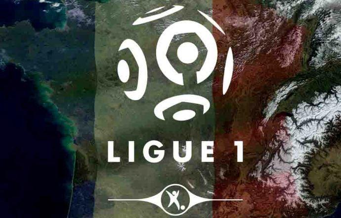 """Лига 1. """"Монако"""" поделил очки с """"Монпелье"""" в пропущенном матче 25-го тура. ВИДЕО"""