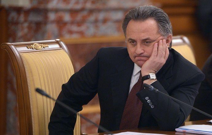 """Виталий Мутко: """"РФС и Капелло нужно сесть и решить все проблемы"""""""