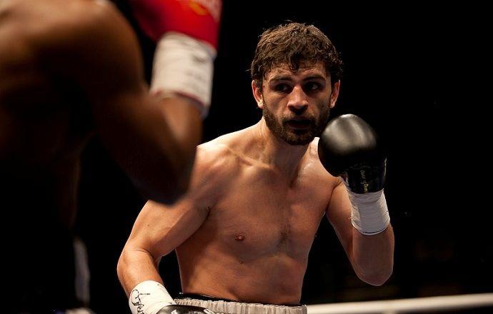 Хабиб Аллахвердиев вернётся на ринг в апреле