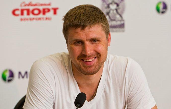 Илья Брызгалов помещён в список отказов