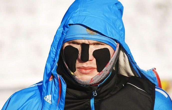 Сергей Клячин выиграл индивидуальную гонку на Кубке России в Уфе