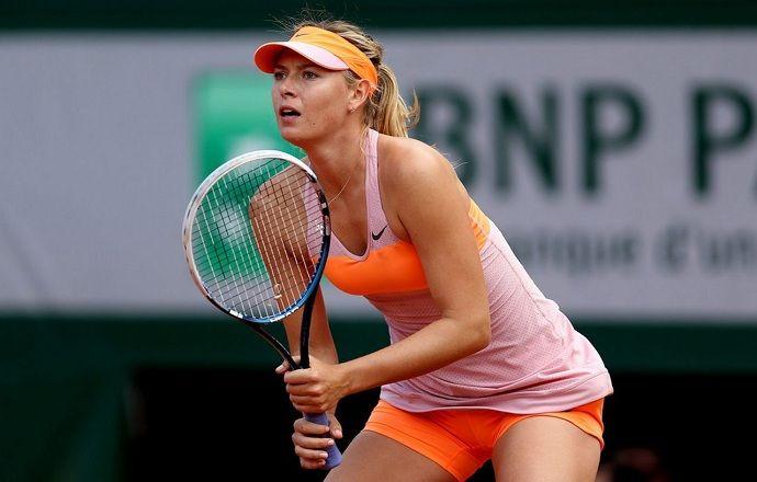 Шарапова вышла во второй круг турнира в Акапулько