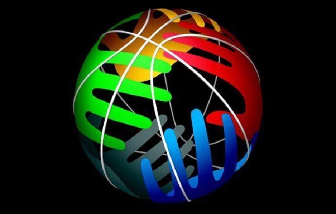 FIBA представила официальный мяч чемпионата Европы 2015 года
