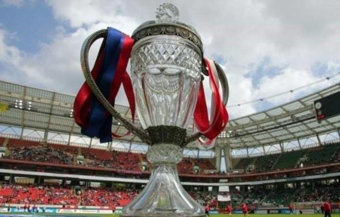 Финал Кубка России по футболу в сезоне-2015/16 пройдёт в апреле