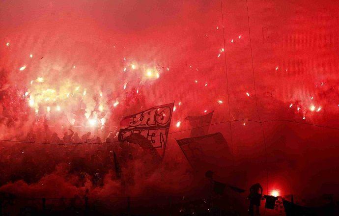 Власти Греции в третий раз за сезон приостановили чемпионат страны