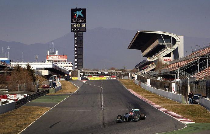 Force India представила новую машину