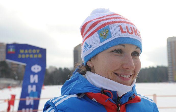 """Анастасия Доценко: """"Сделала всё, что могла, чтобы сильно не отстать"""""""