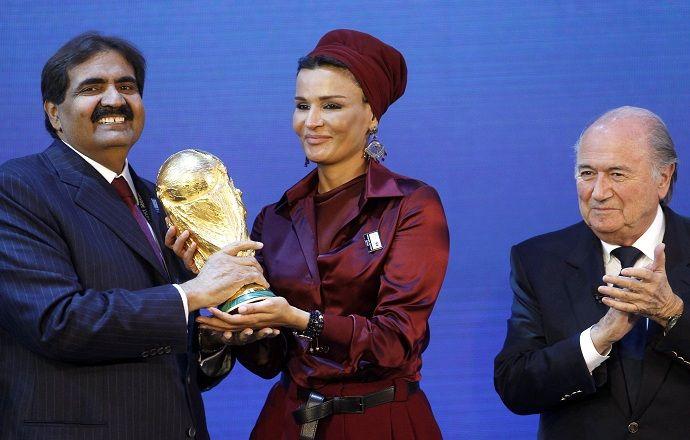 """Сергей Прядкин: """"Если чемпионат в Катаре начнётся 1 декабря, нас это устроит"""""""