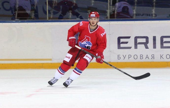 """Андрей Локтионов: """"Не вижу разницы между плей-офф НХЛ и КХЛ"""""""