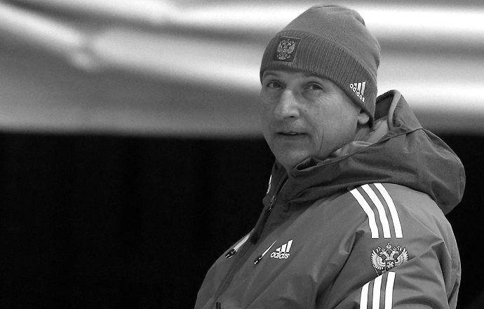 Сборная России по бобслею стартует на ЧМ, несмотря на кончину тренера