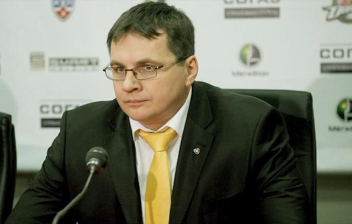 """Андрей Назаров: """"Ещё много интересного случится в нашем противостоянии"""""""