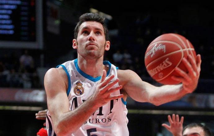 Фернандес - MVP февраля в Евролиге