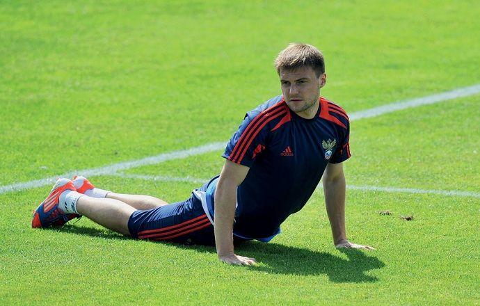 Владимир Гранат будет готов играть в начале апреля