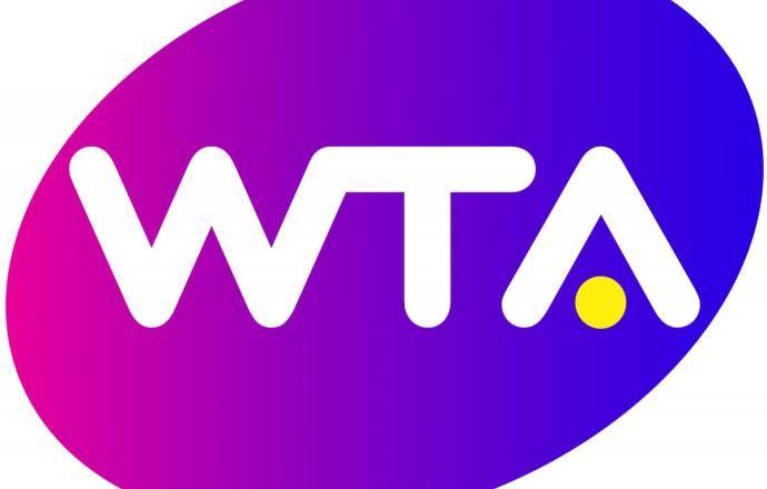 WTA определяет лучшую теннисистку месяца. ВИДЕО