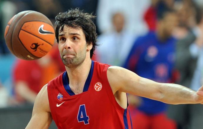 Защитник ЦСКА Теодосич оштрафован Евролигой на 2 тысячи евро