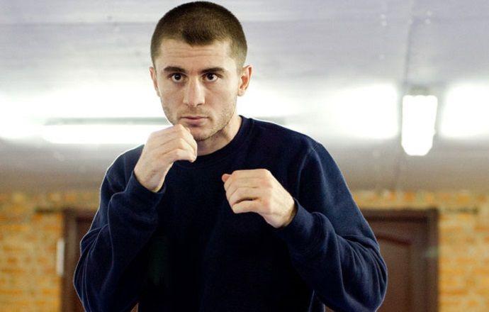 Заурбек Байсангуров выйдет на ринг в андеркарде боя Владимира Кличко