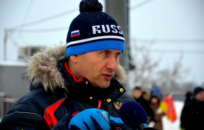 Сборной России по бенди поставлена задача завоевать медали ЧМ в Хабаровске