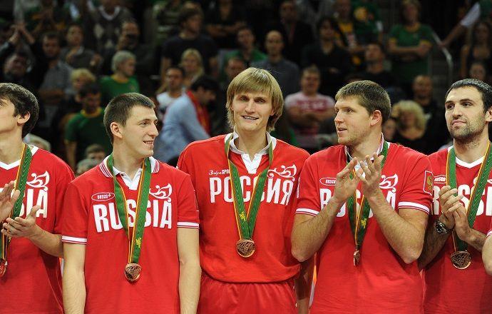 Андрей Кириленко отказался вернуться в сборную России