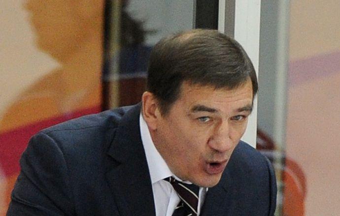 В марте Валерий Брагин подпишет новый контракт с ФХР
