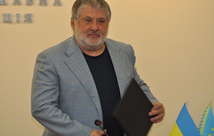 Коломойский не будет руководить футболом на Украине, новый глава ФФУ - Павелко