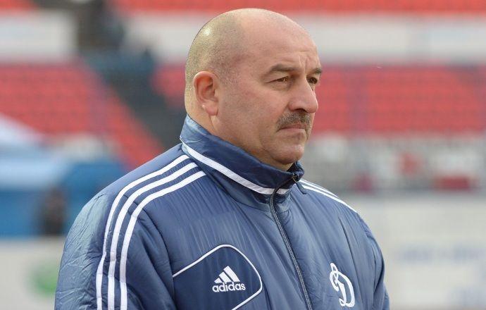 """Станислав Черчесов: """"Начали хорошо, как и планировали, затем сбавили обороты"""""""