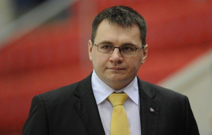 """Андрей Назаров: """"Где-то нам повезло, но опять же – это плей-офф"""""""