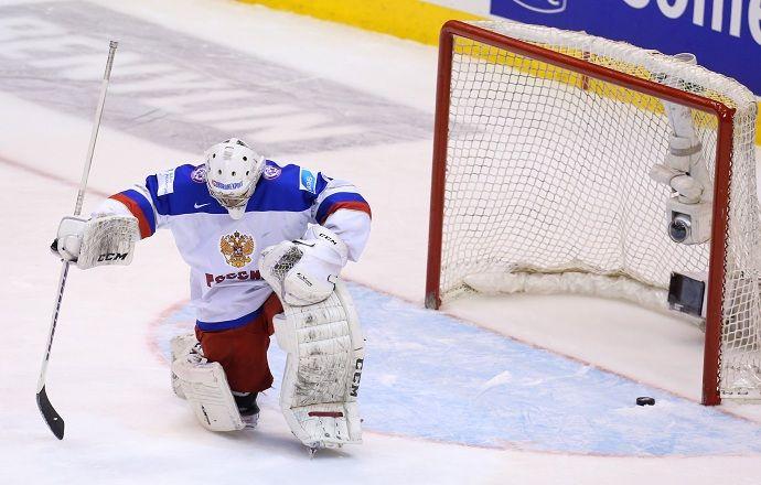 Россия начнёт МЧМ-2016 матчем с Чехией