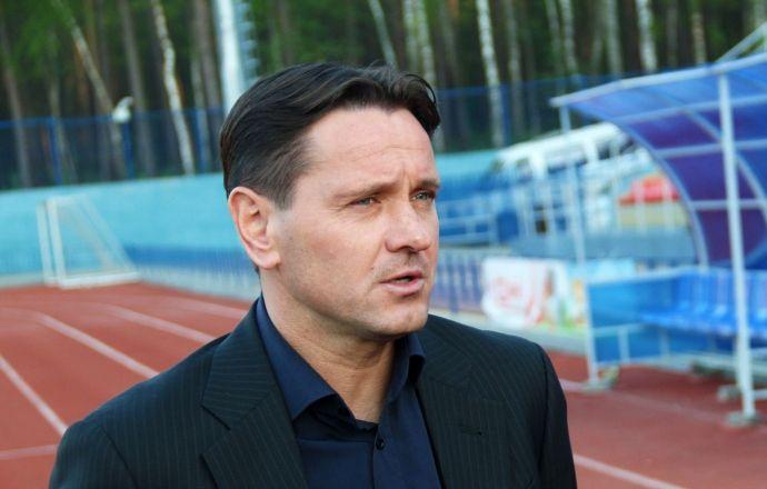 """Дмитрий Аленичев: """"Первые 15 минут """"Арсенал"""" я не узнал"""""""