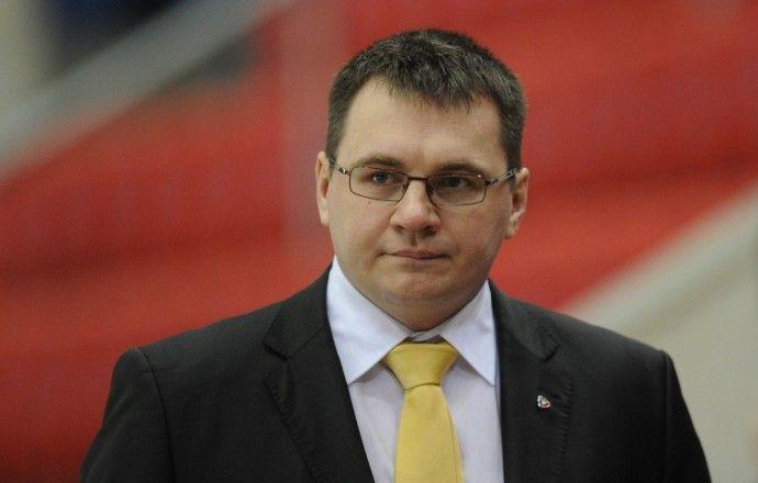 """Аскар Мамин: """"Назаров, скорее всего, продолжит тренировать ХК """"Барыс"""""""