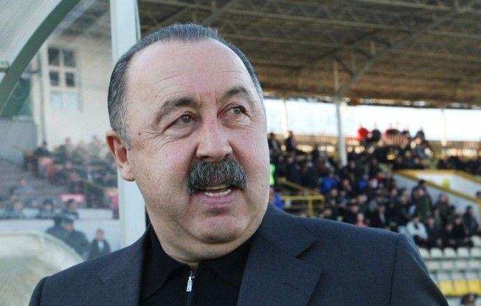 Газзаев обещает запустить новую лигу в следующем сезоне
