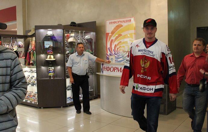 Сергей Калинин отправится из Астаны в Омск на поезде 16 марта
