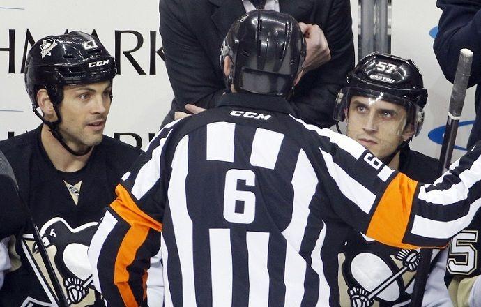 """Андрей Сафронов: """"Жёсткая работа с судьями помогла Ромасько попасть в НХЛ"""""""