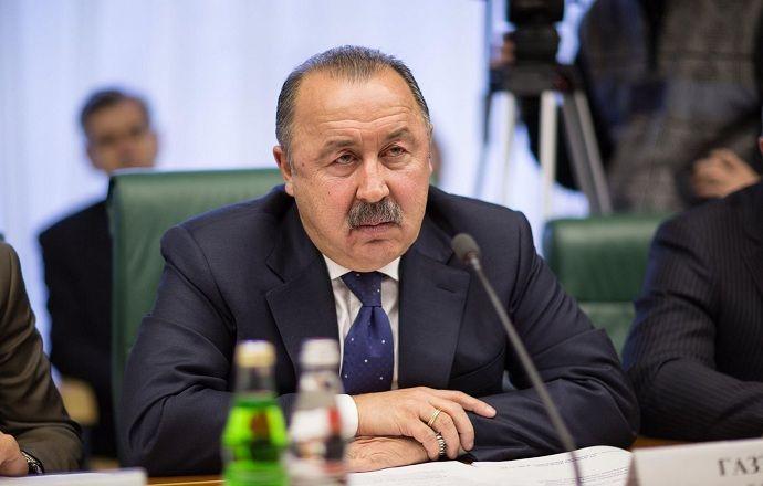 Газзаев предлагает сажать за расизм в тюрьму