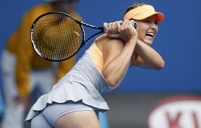 Мария Шарапова сыграет в полуфинале Кубка Федерации с Германией