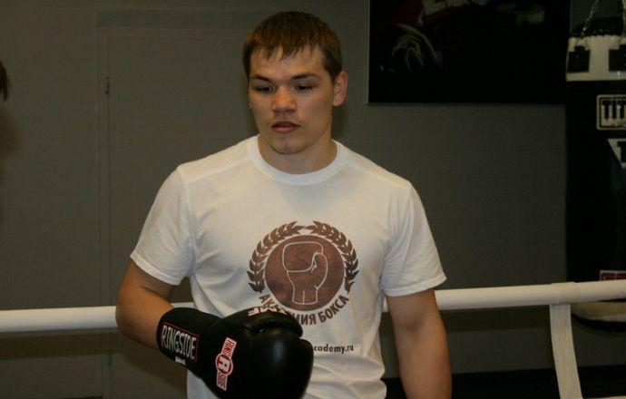 Фёдор Чудинов в Серпухове начал подготовку к бою со Штурмом