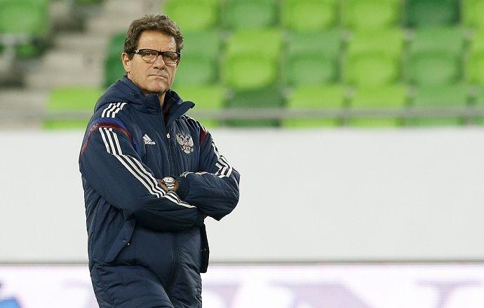 Мутко встретится со сборной России перед матчем с Черногорией