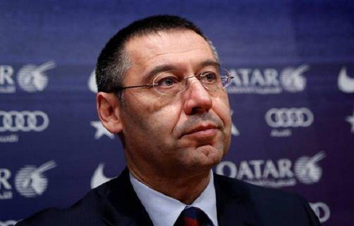 """Президент """"Барселоны"""" предстанет перед судом"""