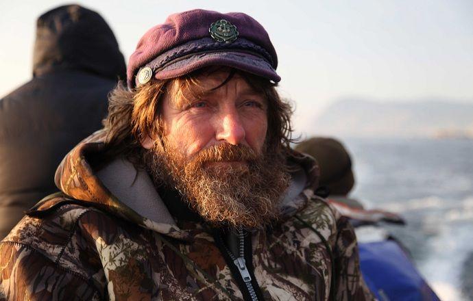 Конюхов установил российский рекорд на воздушном шаре