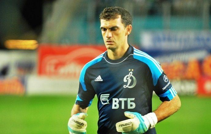 """Владимир Габулов: """"Поле подготовили так, чтобы на нём нельзя было играть в футбол"""""""