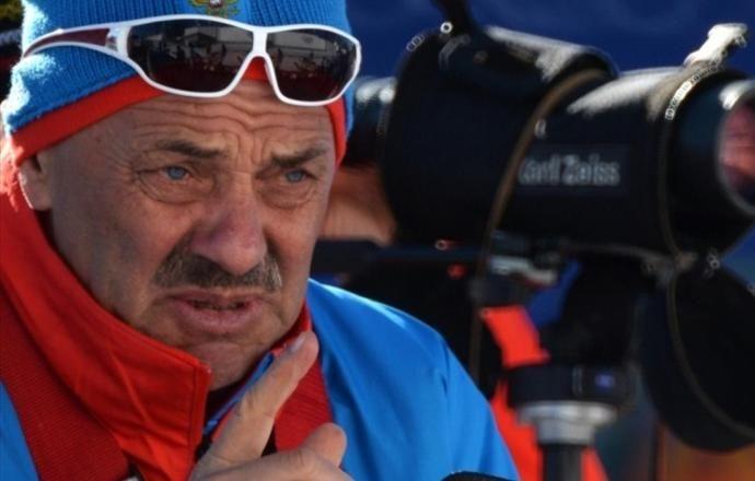 Владимир Королькевич заявил о своём уходе из сборной России