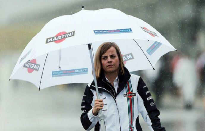 Сьюзи Вольфф не выйдет на старт Гран При Малайзии