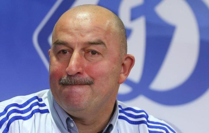 """Станислав Черчесов: """"Слухи о Жиньяке - это неправда"""""""