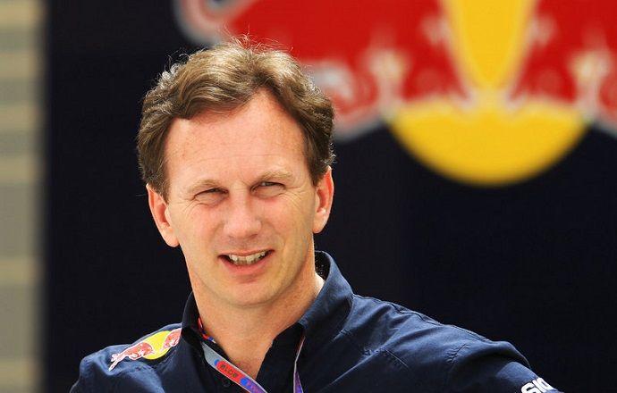 """Кристиан Хорнер: """"Мы уступаем Mercedes 100 сил в мощности двигателя"""""""