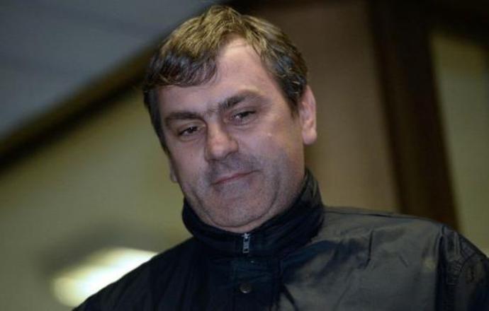 """Президент """"Пармы"""" арестован по подозрению в отмывании денег"""