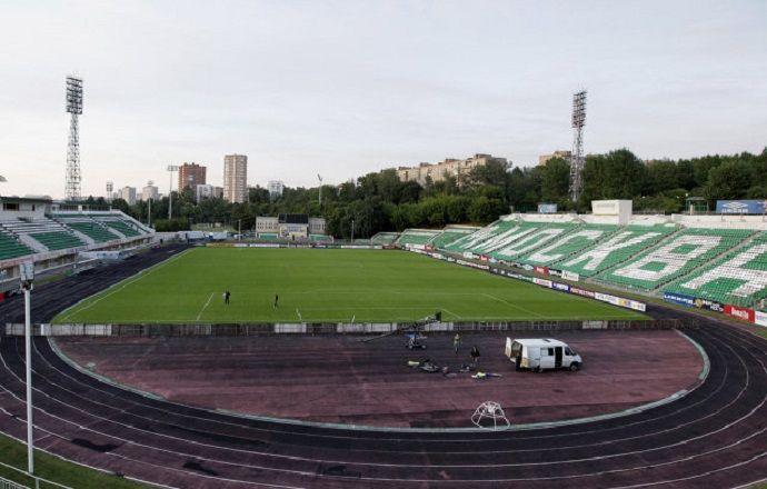 """""""Торпедо"""" проведёт два следующих матча без зрителей"""